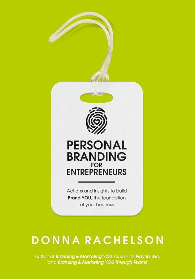 Personal Branding for Entrepreneurs by Donna Racelson
